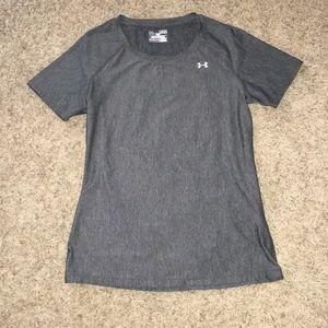 A UnderArmour Heat Gear shirt